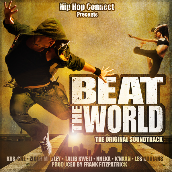 Beat the World OST
