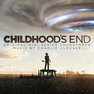 Childhood's End Original Mini-Series Soundtrack. Лицевая сторона. Click to zoom.