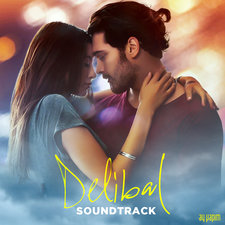 Mutlu Sonsuz Delibal Original Soundtrack - Single. Передняя обложка. Click to zoom.