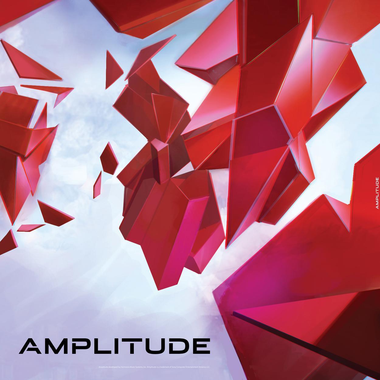 Amplitude SoundtrackPopuplar