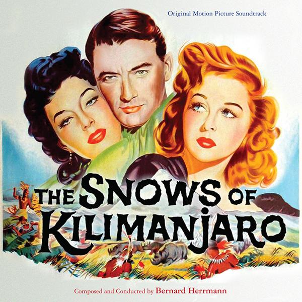 snow of kilimanjaro