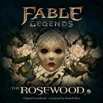 Fable Legends: The Rosewood. Front. Click to zoom.
