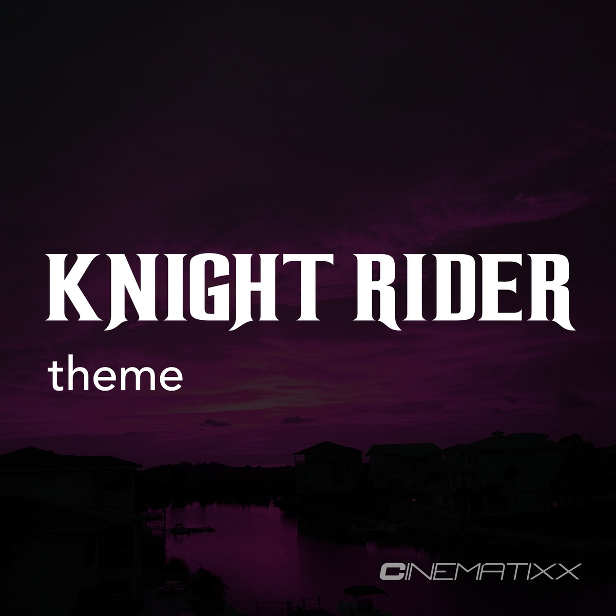 Download Satisfya I M Rider Song: Knight Rider Theme