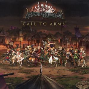 Grand Kingdom Original Soundtrack. Front. Click to zoom.