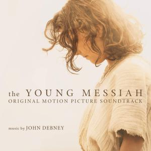 Young Messiah Original Motion Picture Soundtrack, The. Лицевая сторона . Click to zoom.