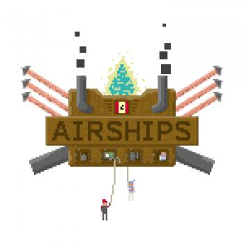 Airships. Front. Click to zoom.