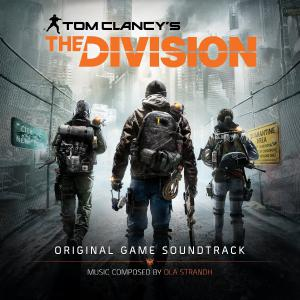 Tom Clancy's The Division Original Game Soundtrack. Лицевая сторона . Click to zoom.