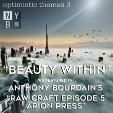 "Beauty Within As Featured in Anthony Bourdain's ""Raw Craft Episode 5: Arion Press"" - Single. Передняя обложка. Click to zoom."