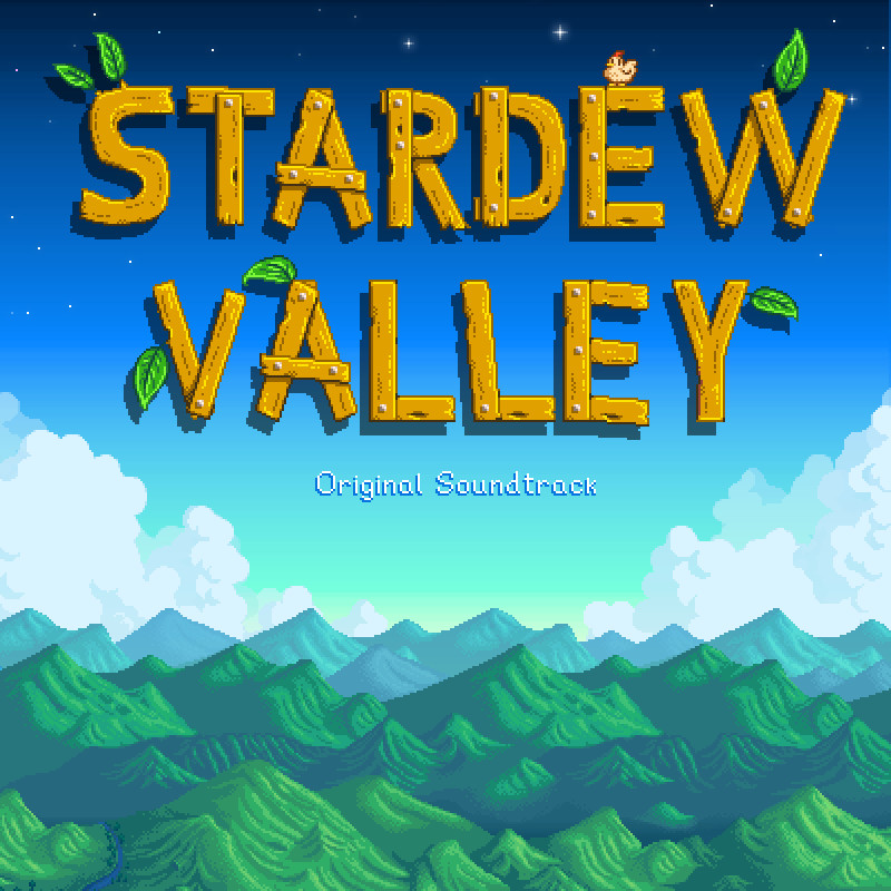 Stardew Valley Soundtrack Soundtrack From Stardew Valley