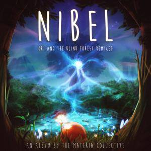 NIBEL: Ori and the Blind Forest Remixed. Лицевая сторона . Click to zoom.