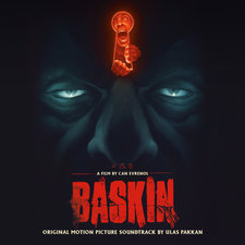 Baskin Original Motion Picture Soundtrack. Передняя обложка. Click to zoom.