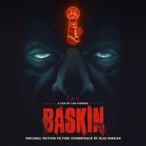 Baskin Original Motion Picture Soundtrack. Лицевая сторона. Click to zoom.