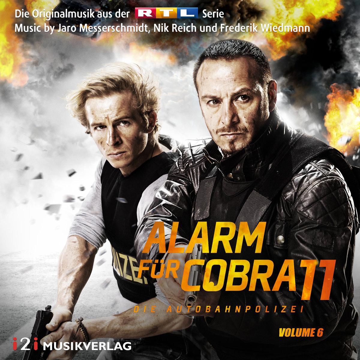 Alarm Für Cobra 11 In Der Schusslinie
