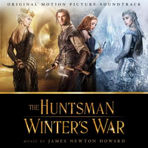 Huntsman: Winter's War Original Motion Picture Soundtrack, The. Лицевая сторона . Click to zoom.