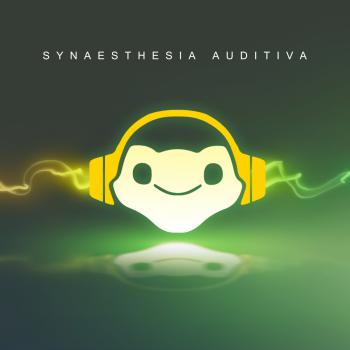 Lúcio - Synaesthesia Auditiva. Front. Click to zoom.