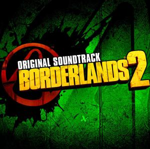 Borderlands 2 Soundtrack. Volume Three. Лицевая сторона. Click to zoom.