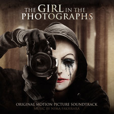 Girl in the Photographs Original Motion Picture Soundtrack, The. Передняя обложка. Click to zoom.