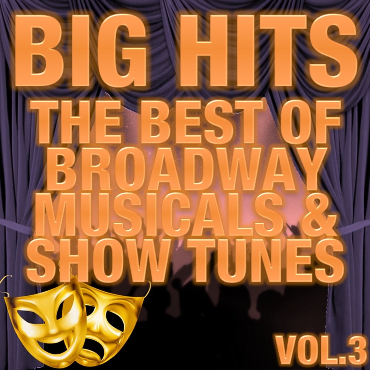 Broadway Show Tunes Album - lyrics.com