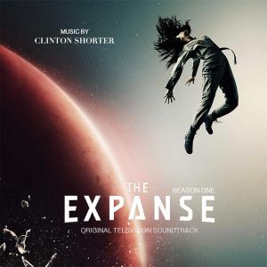 Expanse - Season 1 Original Television Soundtrack, The. Лицевая сторона. Click to zoom.