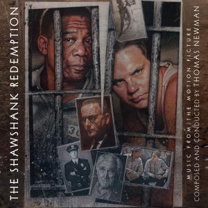 Shawshank Redemption Music from the Motion Picture, The. Лицевая сторона. Click to zoom.
