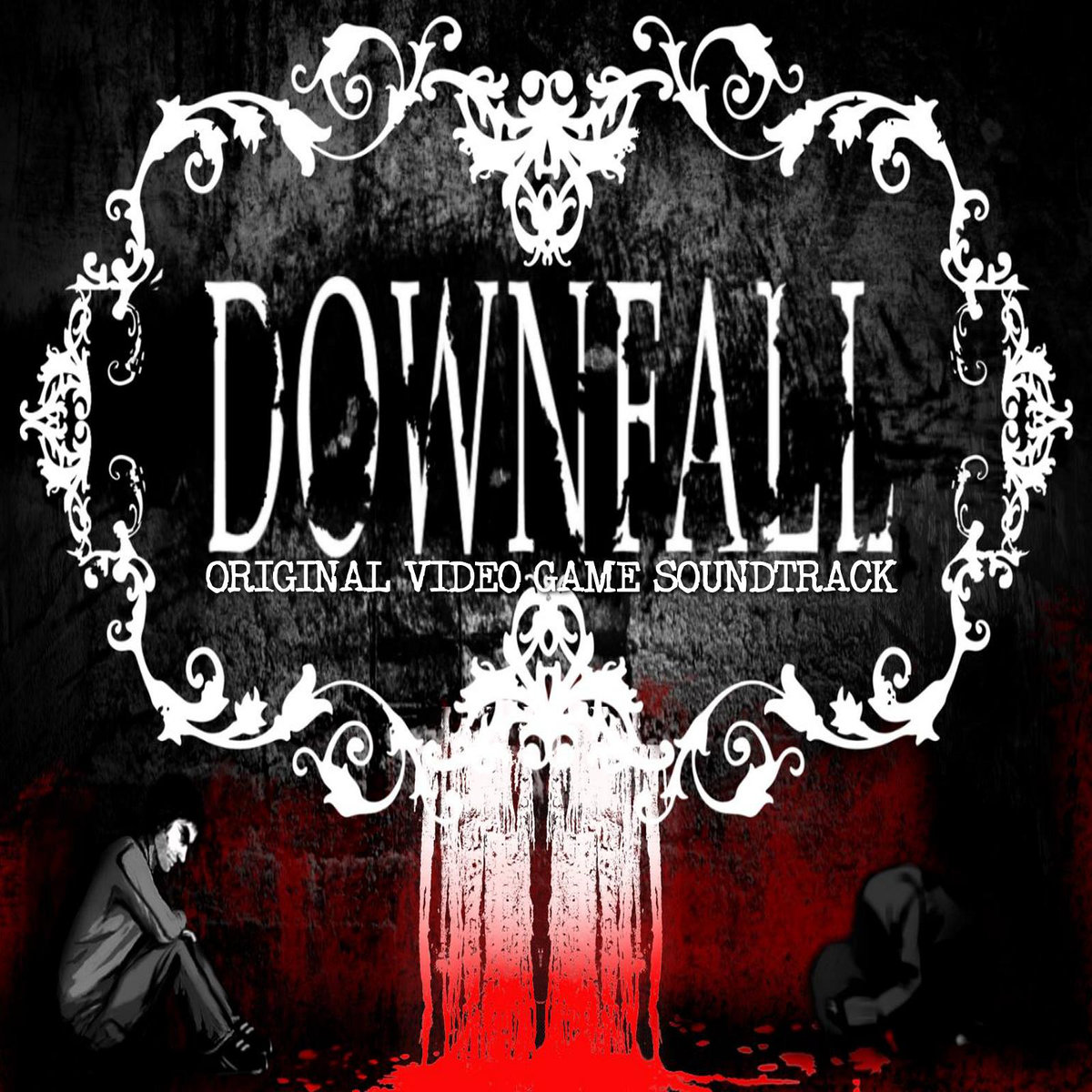 Warriors Gate Movie Review: Downfall Original Video Game Soundtrack