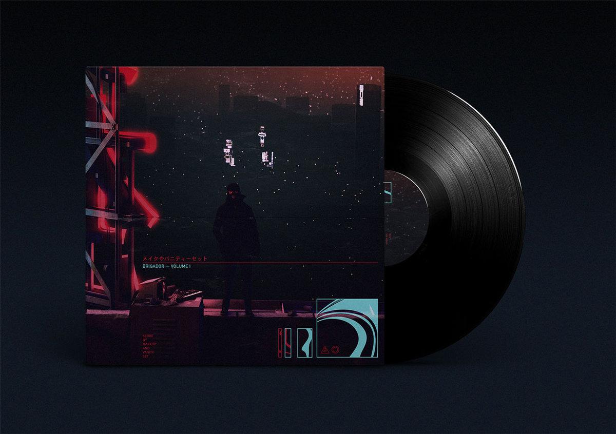 Brigador Volume 1 Soundtrack From Brigador Volume 1