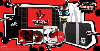 Persona5 Soundtrack. Advertisement. Click to zoom.