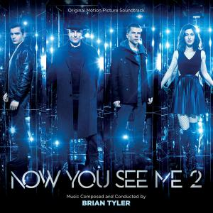 Now You See Me 2 Original Motion Picture Soundtrack. Лицевая сторона. Click to zoom.