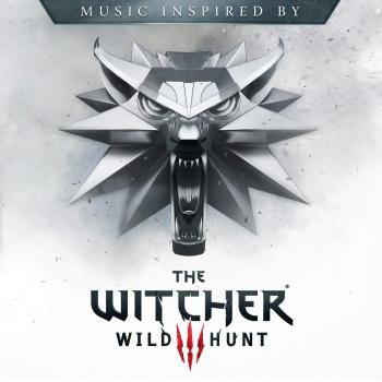 Music Inspired by The Witcher 3: Wild Hunt. Front. Click to zoom.