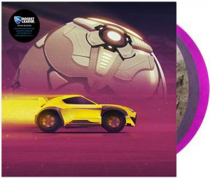 Rocket League: The Vinyl Collection. Р'РёРЅРёР». Click to zoom.
