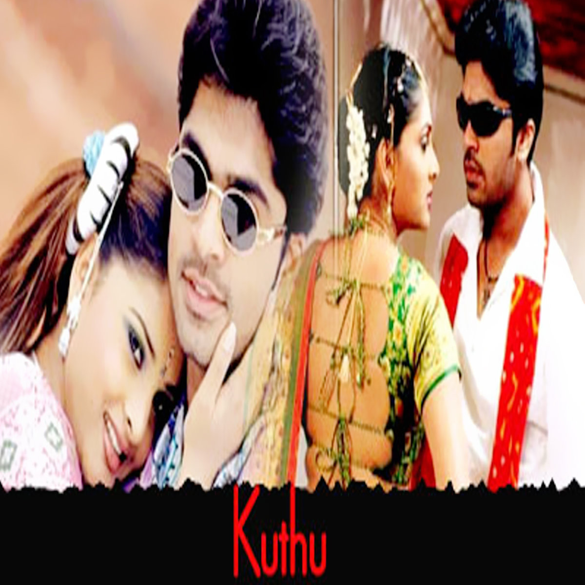 All Remix Songs Tamil Kuthu 2: Kuthu Original Motion Picture Soundtrack