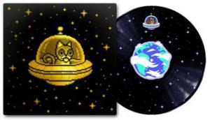 Lil Bub's Hello Earth [Limited Edition]. Лицевая сторона . Click to zoom.