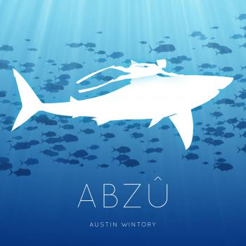 ABZÛ. Front. Click to zoom.