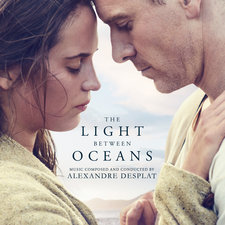 Light Between Oceans Original Motion Picture Soundtrack, The. Передняя обложка. Click to zoom.