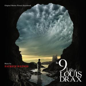 9th Life of Louis Drax Original Motion Picture Soundtrack, The. Лицевая сторона. Click to zoom.
