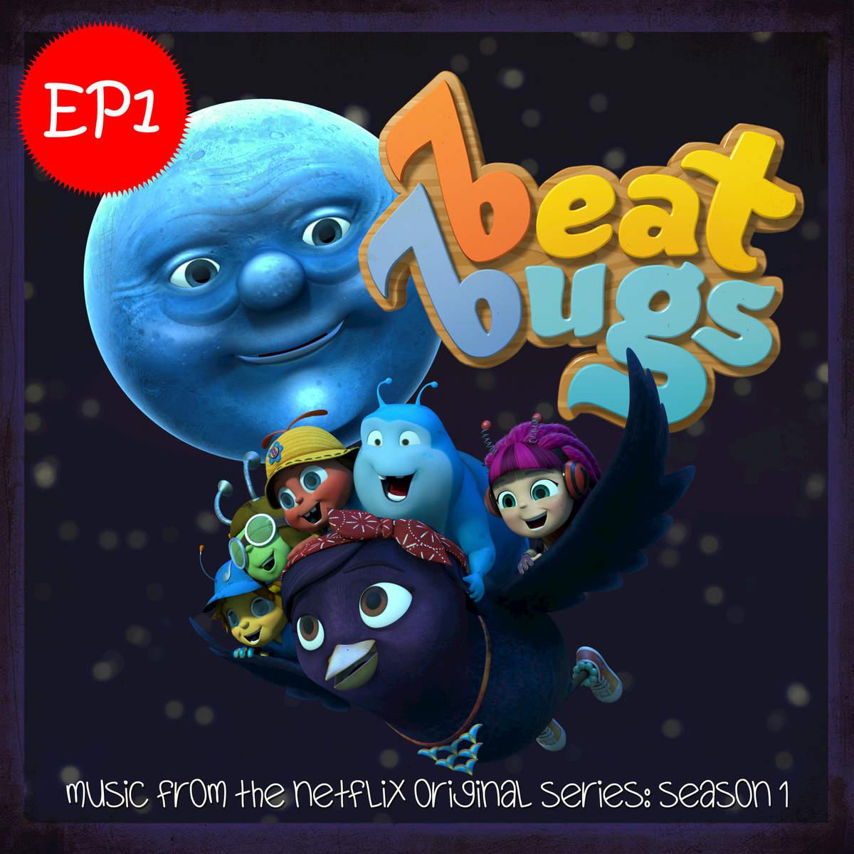 Beat Serie Soundtrack