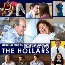 Hollars Original Motion Picture Soundtrack, The. Передняя обложка. Click to zoom.