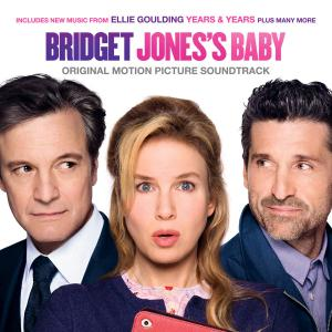 Bridget Jones's Baby Original Motion Picture Soundtrack. Лицевая сторона . Click to zoom.