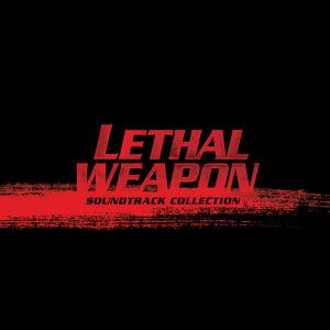 Lethal Weapon Soundtrack Collection. Лицевая сторона. Click to zoom.