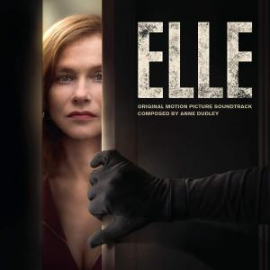 Elle Original Motion Picture Soundtrack. Лицевая сторона . Click to zoom.