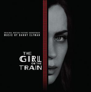 Girl on the Train Original Motion Picture Soundtrack, The. Лицевая сторона. Click to zoom.