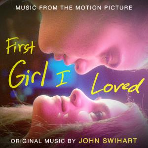 First Girl I Loved Music from the Motion Picture. Лицевая сторона. Click to zoom.