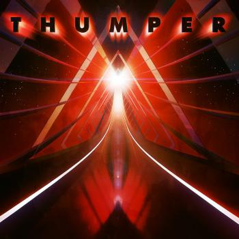 Thumper. Front Cover. Click to zoom.