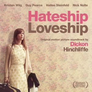 Hateship Loveship Original Motion Picture Soundtrack. Лицевая сторона. Click to zoom.