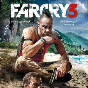 Far Cry 3 Original Soundtrack. Лицевая сторона . Click to zoom.