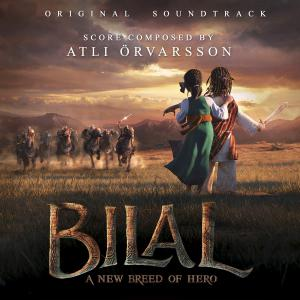 Bilal: A New Breed of Hero Original Motion Picture Soundtrack. Лицевая сторона . Click to zoom.
