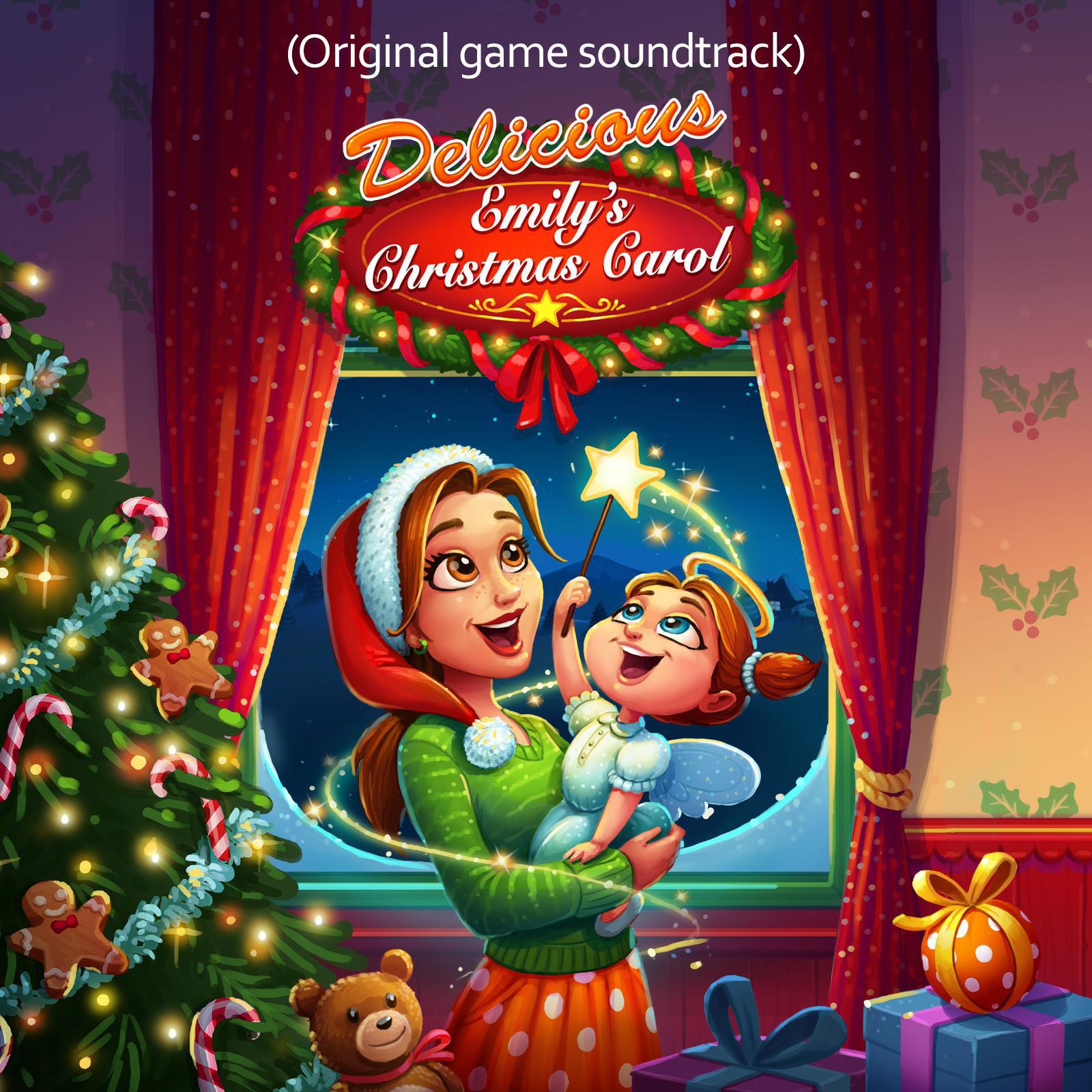 - Original Christmas Carol
