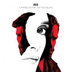 Iris Original Motion Picture Soundtrack Bonus Track Version. Передняя обложка. Click to zoom.