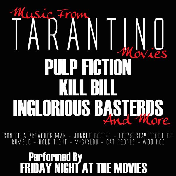 "tarantinos kill bill and pulp fiction essay There's something about the way tarantino has written pulp fiction  john travolta, kill bill  5 thoughts on "" great movies essay: pulp fiction ."