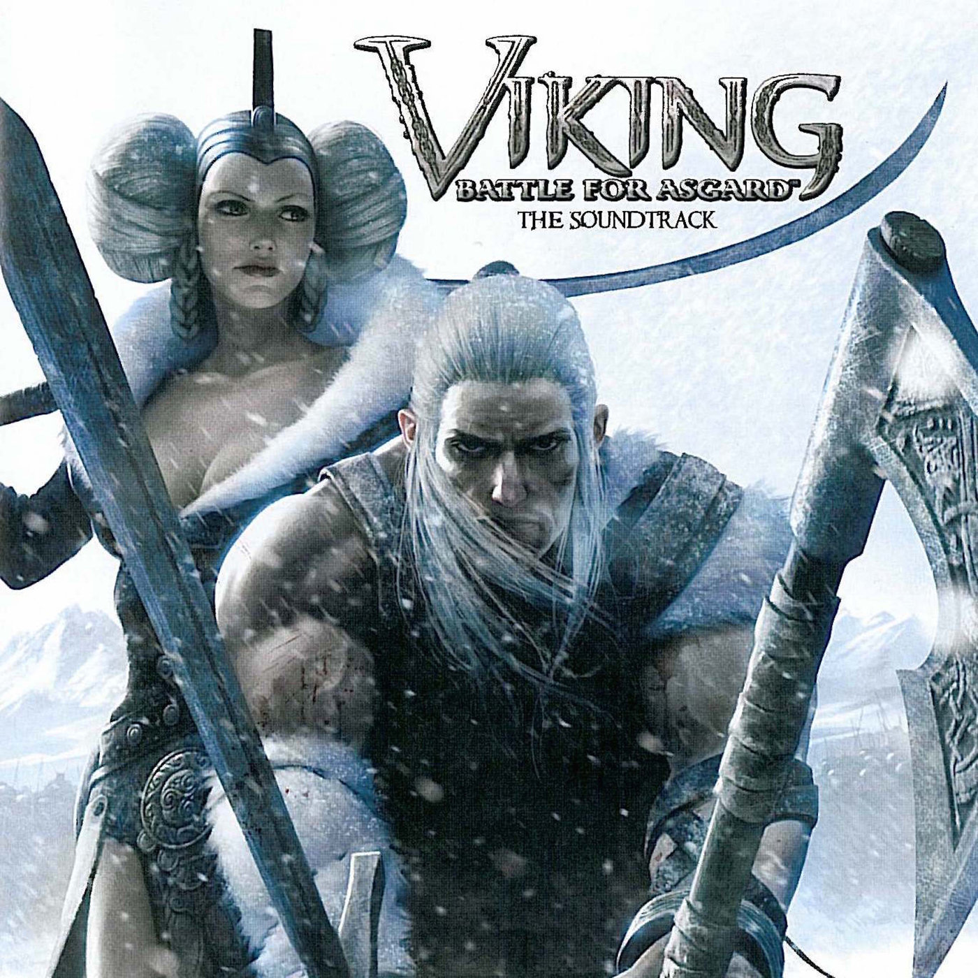 Viking Soundtrack